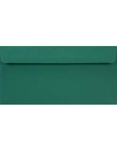 Burano Envelope DL HK English Green...
