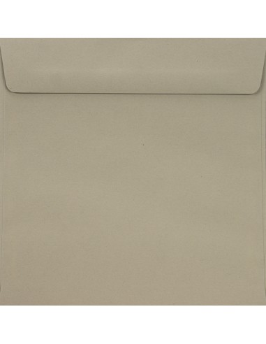 Burano envelope K4 HK Pietra grey 90g