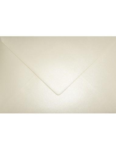 Aster envelope C5 Metallic Cream 120g