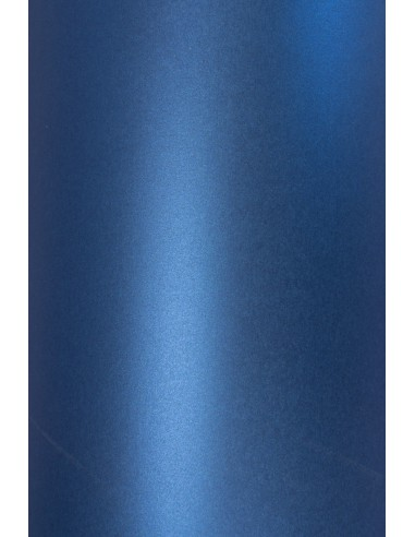 Cocktail Paper Pearlescent 290g Blue...