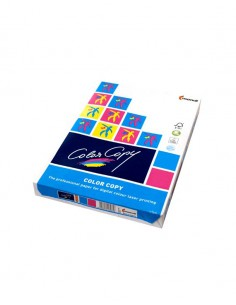 Color Copy Paper 300g White...